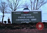 Image of United States Army United States USA, 1968, second 3 stock footage video 65675038111
