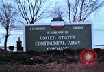 Image of United States Army United States USA, 1968, second 4 stock footage video 65675038111