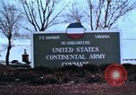 Image of United States Army United States USA, 1968, second 5 stock footage video 65675038111