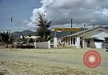 Image of Naval advisory radio station Nha Trang Vietnam, 1965, second 3 stock footage video 65675038126