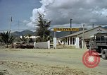 Image of Naval advisory radio station Nha Trang Vietnam, 1965, second 4 stock footage video 65675038126