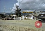 Image of Naval advisory radio station Nha Trang Vietnam, 1965, second 5 stock footage video 65675038126
