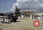 Image of Naval advisory radio station Nha Trang Vietnam, 1965, second 8 stock footage video 65675038126
