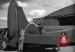 Image of CG-4A glider Brisbane Australia, 1943, second 5 stock footage video 65675038131