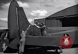 Image of CG-4A glider Brisbane Australia, 1943, second 7 stock footage video 65675038131