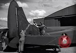 Image of CG-4A glider Brisbane Australia, 1943, second 10 stock footage video 65675038131