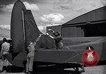 Image of CG-4A glider Brisbane Australia, 1943, second 12 stock footage video 65675038131