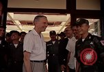 Image of Maxwell Taylor South Vietnam, 1965, second 3 stock footage video 65675038143