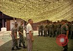 Image of Maxwell Taylor South Vietnam, 1965, second 4 stock footage video 65675038144