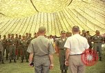 Image of Maxwell Taylor South Vietnam, 1965, second 5 stock footage video 65675038144