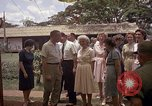 Image of Maxwell Taylor Nha Trang Vietnam, 1965, second 9 stock footage video 65675038145