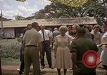 Image of Maxwell Taylor Nha Trang Vietnam, 1965, second 11 stock footage video 65675038145