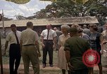 Image of Maxwell Taylor Nha Trang Vietnam, 1965, second 12 stock footage video 65675038145