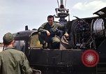 Image of Viking crew Soc Trang Vietnam, 1968, second 12 stock footage video 65675038150