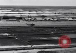 Image of CH-21 helicopter Soc Trang Vietnam, 1963, second 10 stock footage video 65675038153
