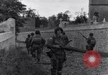 Image of 82nd Airborne Division Saint Marcouf France, 1944, second 5 stock footage video 65675038158