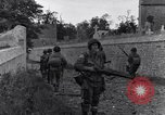 Image of 82nd Airborne Division Saint Marcouf France, 1944, second 6 stock footage video 65675038158
