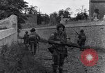 Image of 82nd Airborne Division Saint Marcouf France, 1944, second 7 stock footage video 65675038158