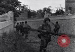 Image of 82nd Airborne Division Saint Marcouf France, 1944, second 8 stock footage video 65675038158