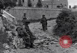 Image of 82nd Airborne Division Saint Marcouf France, 1944, second 10 stock footage video 65675038158