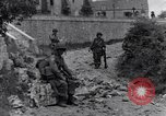 Image of 82nd Airborne Division Saint Marcouf France, 1944, second 11 stock footage video 65675038158