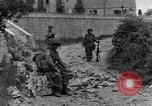 Image of 82nd Airborne Division Saint Marcouf France, 1944, second 12 stock footage video 65675038158