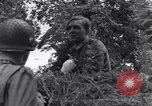 Image of 82nd Airborne Division Saint Marcouf France, 1944, second 10 stock footage video 65675038159