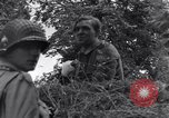 Image of 82nd Airborne Division Saint Marcouf France, 1944, second 11 stock footage video 65675038159