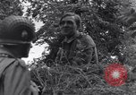 Image of 82nd Airborne Division Saint Marcouf France, 1944, second 12 stock footage video 65675038159