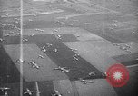 Image of British Airspeed Horsa Gliders France, 1944, second 8 stock footage video 65675038171