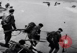 Image of Allied troops France, 1944, second 6 stock footage video 65675038172