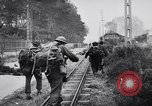 Image of American troops France, 1944, second 2 stock footage video 65675038175