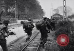 Image of American troops France, 1944, second 3 stock footage video 65675038175