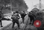 Image of American troops France, 1944, second 4 stock footage video 65675038175