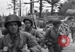 Image of American troops France, 1944, second 7 stock footage video 65675038182