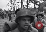 Image of American troops France, 1944, second 8 stock footage video 65675038182