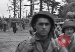 Image of American troops France, 1944, second 9 stock footage video 65675038182