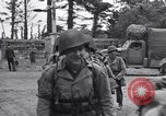 Image of American troops France, 1944, second 10 stock footage video 65675038182