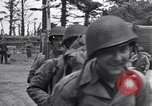 Image of American troops France, 1944, second 11 stock footage video 65675038182