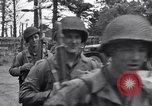 Image of American troops France, 1944, second 12 stock footage video 65675038182