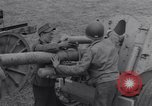 Image of American troops France, 1944, second 5 stock footage video 65675038184