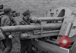 Image of American troops France, 1944, second 10 stock footage video 65675038184