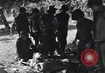 Image of injured soldier France, 1944, second 5 stock footage video 65675038191