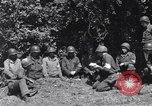 Image of burying a soldier France, 1944, second 8 stock footage video 65675038192