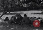 Image of injured soldiers France, 1944, second 8 stock footage video 65675038193