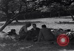 Image of injured soldiers France, 1944, second 12 stock footage video 65675038193