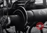 Image of 12 inch gun France, 1944, second 6 stock footage video 65675038200
