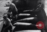 Image of 12 inch gun France, 1944, second 7 stock footage video 65675038200