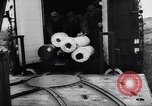 Image of 12 inch gun France, 1944, second 10 stock footage video 65675038200