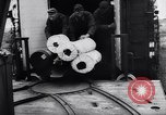 Image of 12 inch gun France, 1944, second 11 stock footage video 65675038200